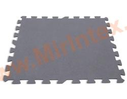 INTEX 29084 Мягкая модульная подстилка «Пазл» 50х50х0,5 см, 8 шт, 1,9 м².