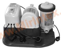 INTEX 11910 Станция электронного управления для хлоргенераторов с картриджным насосом для 28674
