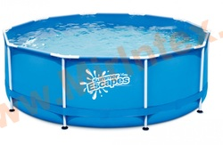 Summer Escapes Р20-0830 Каркасный бассейн 244х76см