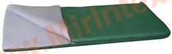 Alaska Одеяло +20 С спальный мешок Polytafeta 170T