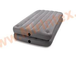 Надувные кровати INTEX Кровать-матрас 2 в 1 99х191х46 см