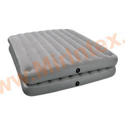 Надувные кровати INTEX Кровать-матрас 2 в 1 152х203х46 см