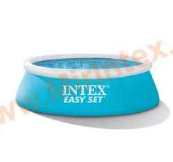 INTEX Бассейн надувной 183х51см