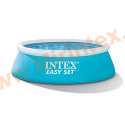 INTEX Бассейн надувной 183х51 см