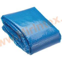 INTEX 29026 Тент солнечный (пузырьковое теплосберегающее покрывало) для бассейна 5.49 х 2.74 м
